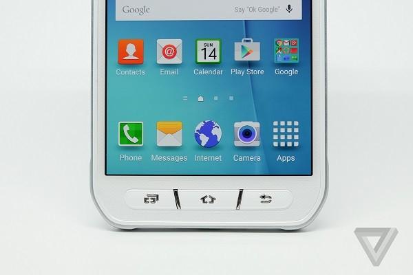 5 lý do nên mua Samsung Galaxy S6 thay vì S6 Active ảnh 5