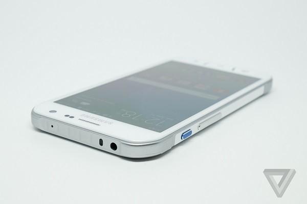 6 lý do bạn nên mua Samsung Galaxy S6 Active thay vì Galaxy S6 ảnh 5