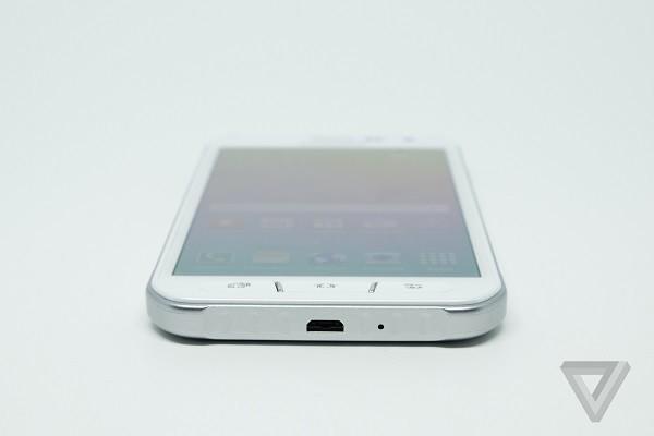 6 lý do bạn nên mua Samsung Galaxy S6 Active thay vì Galaxy S6 ảnh 6