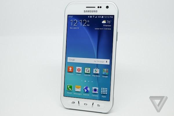 6 lý do bạn nên mua Samsung Galaxy S6 Active thay vì Galaxy S6 ảnh 1
