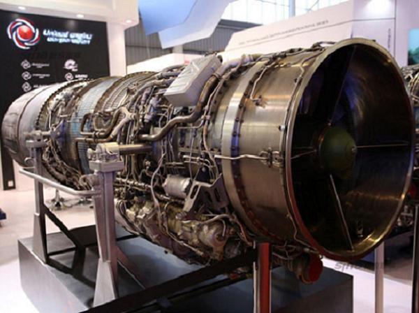 Trung Quốc chưa đủ khả năng sản xuất động cơ thay thế cho RD-93 của Nga