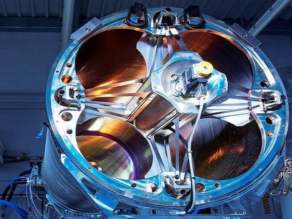 Vũ khí laser chống UAV do BMDA phát triển