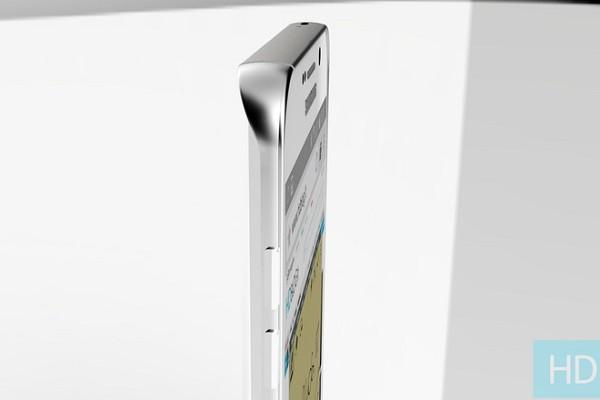 Samsung Galaxy Note 5 sẽ có thiết kế kim loại cao cấp ảnh 8