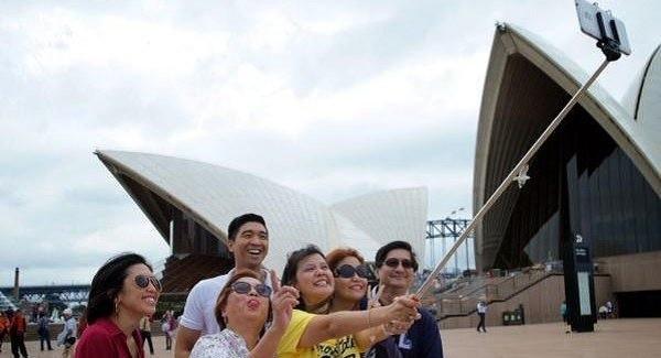 """Nhà hát Opera Sydney cấm """"gậy tự sướng""""?"""