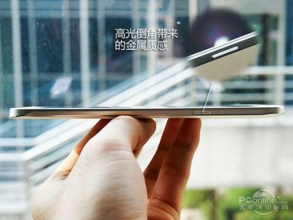 """Samsung Galaxy A8: Điện thoại """"siêu mỏng cánh"""" ảnh 6"""