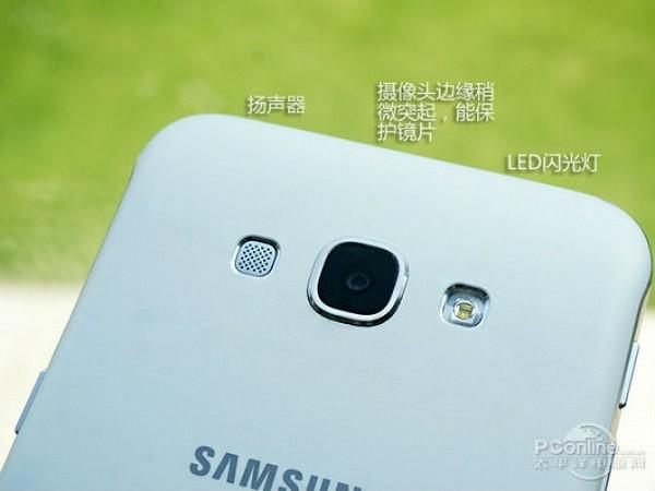"""Samsung Galaxy A8: Điện thoại """"siêu mỏng cánh"""" ảnh 7"""