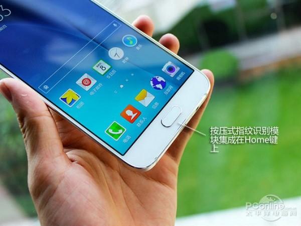 """Samsung Galaxy A8: Điện thoại """"siêu mỏng cánh"""" ảnh 9"""