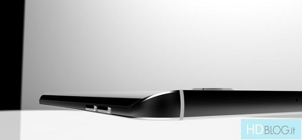 Samsung Galaxy Note 5 sẽ có thiết kế kim loại cao cấp ảnh 5