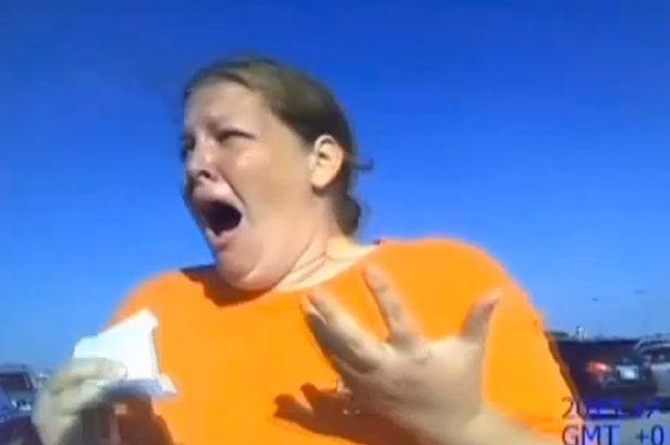 Bỏ quên con 1 tuổi trong ôtô giữa trời nắng, mẹ bị bắt và phạt 50.000 USD ảnh 2