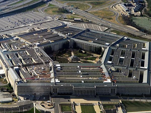 Lầu Năm Góc thường xuyên trở thành mục tiêu tấn công của tin tặc Nga?