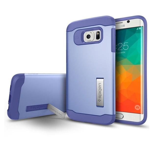 Lộ diện ảnh báo chí của Galaxy S6 Edge Plus ảnh 2