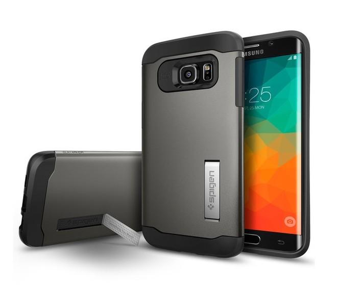 Lộ diện ảnh báo chí của Galaxy S6 Edge Plus ảnh 1