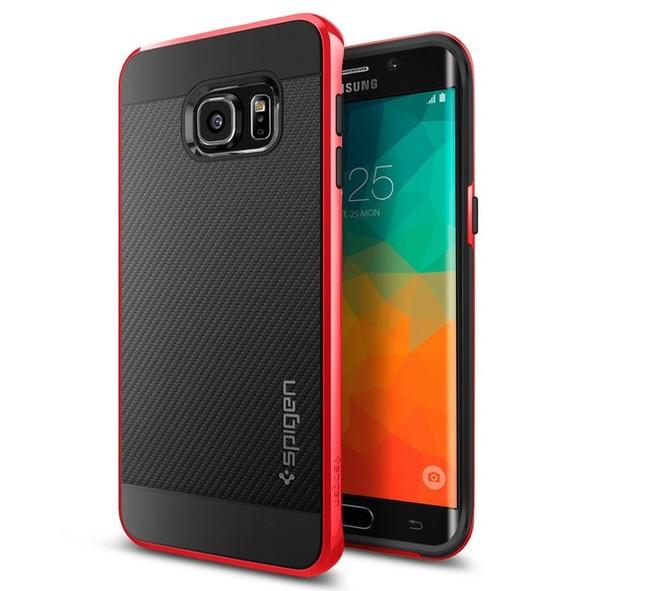 Lộ diện ảnh báo chí của Galaxy S6 Edge Plus ảnh 10