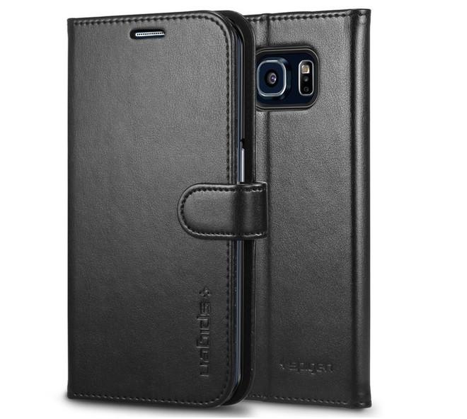 Lộ diện ảnh báo chí của Galaxy S6 Edge Plus ảnh 6