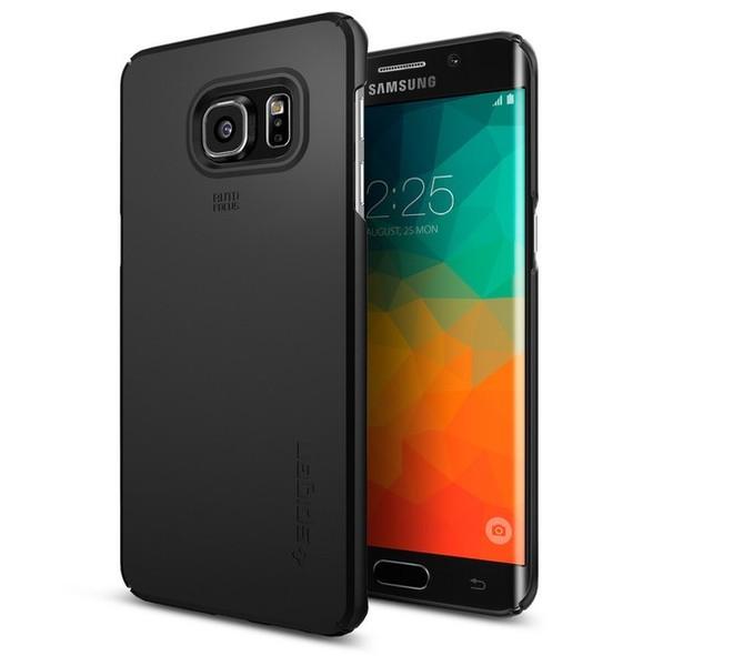 Lộ diện ảnh báo chí của Galaxy S6 Edge Plus ảnh 9