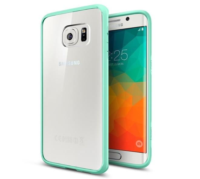 Lộ diện ảnh báo chí của Galaxy S6 Edge Plus ảnh 4