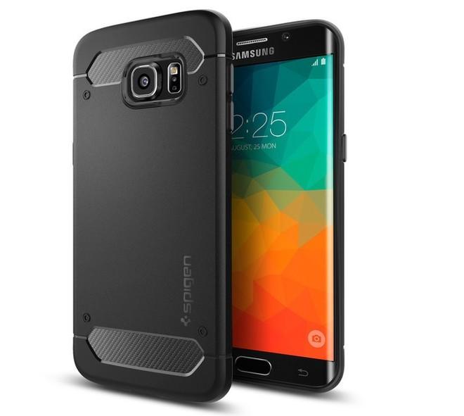 Lộ diện ảnh báo chí của Galaxy S6 Edge Plus ảnh 11