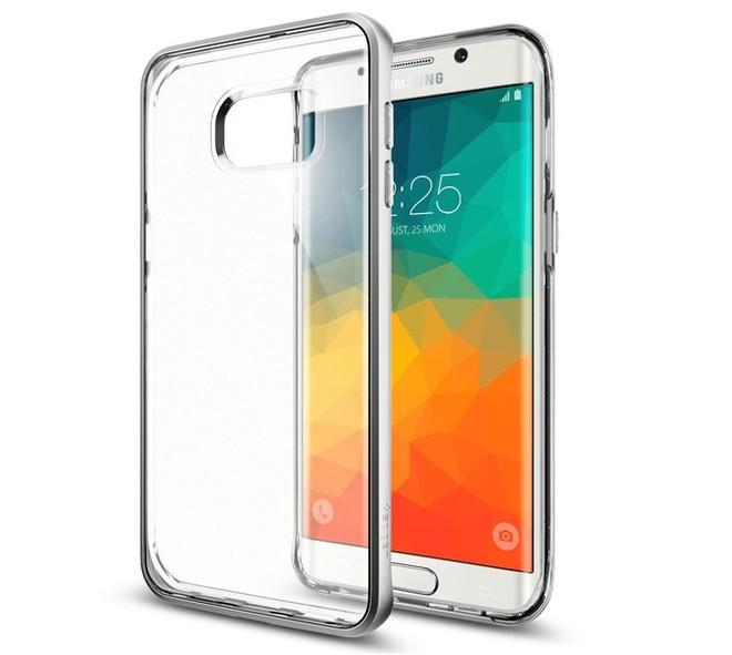 Lộ diện ảnh báo chí của Galaxy S6 Edge Plus ảnh 3