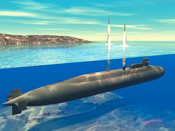 Mỹ sắp công bố phương án thiết kế chi tiết tàu ngầm thế hệ mới ảnh 1