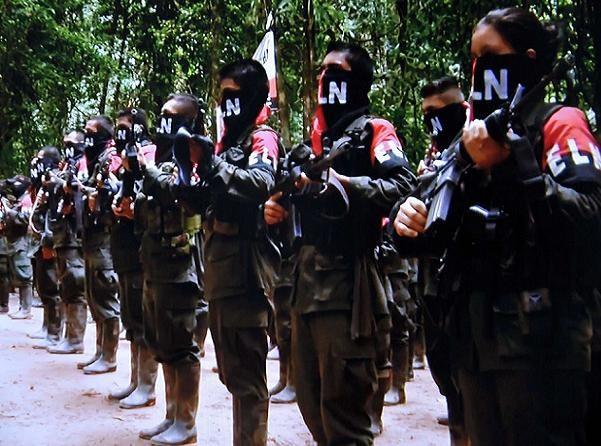 Colombia: 12 binh sĩ chết vị bị phiến quân ELN phục kích ảnh 1