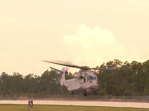 Cận cảnh trực thăng hạng nặng kiểu mới nhất của Mỹ ảnh 3