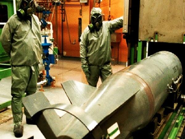 Nga: IS đã nắm được công nghệ sản xuất vũ khí hoá học ảnh 1