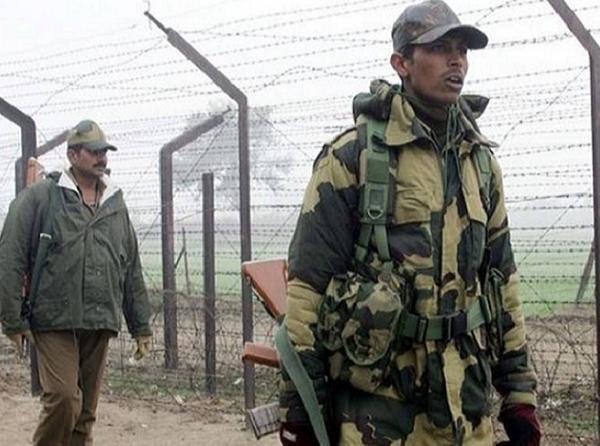 Biên giới Pakistan-Ấn Độ chưa bao giờ ngừng căng thẳng