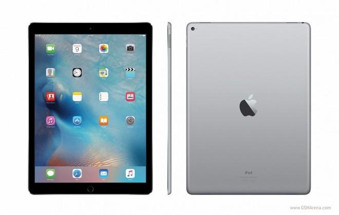 iPad Pro sẽ được bán ra vào ngày 13/11 tới? ảnh 1