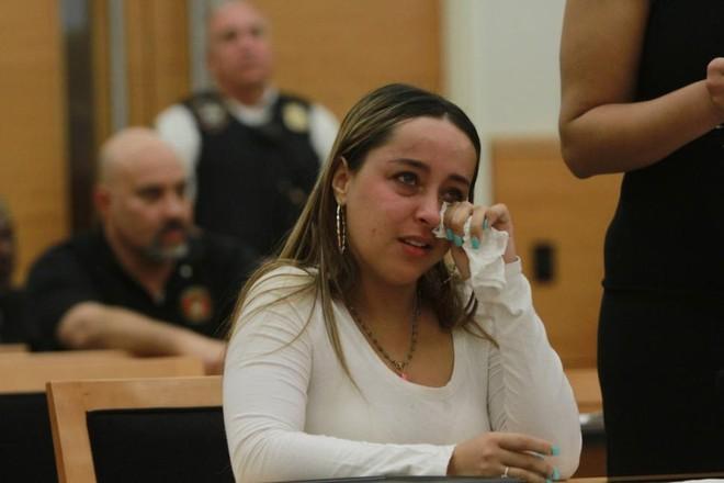 Mỹ: Cha dượng đánh con gái 3 tuổi đến chết ảnh 2