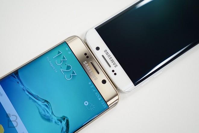 Rò rỉ tin đồn về Samsung Galaxy S7 và S7 edge ảnh 2
