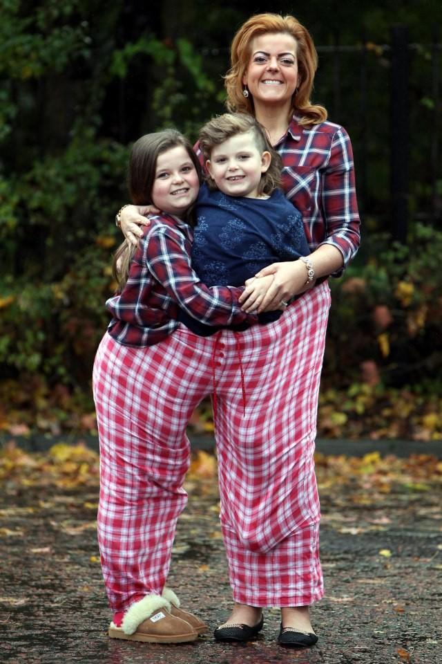 Lấy con cái làm động lực, mẹ giảm 80kg trong vòng 2 năm ảnh 3