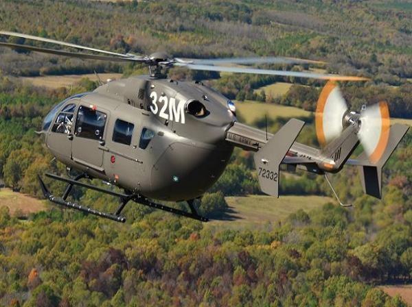 Trực thăng UH-72A Lakota