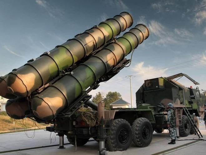 Hé lộ lý do Thổ Nhĩ Kỳ huỷ hợp đồng mua tên lửa HQ-9 của Trung Quốc ảnh 1