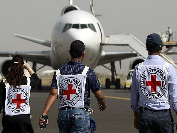 Nhân viên Chữ thập đỏ quốc tế ở Yemen đã gánh chịu nhiều thiệt hại