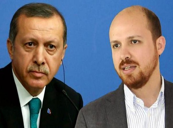 Nga cáo buộc đích danh cha con Tổng thống Erdogan bắt tay với IS