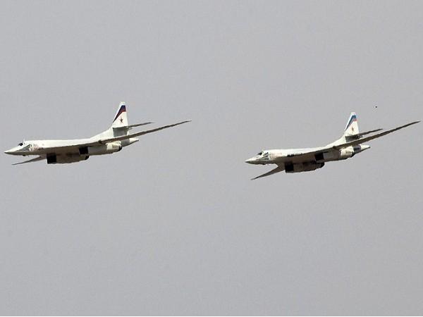 Nga thử thành công hệ thống phóng tên lửa hành trình mới cho máy bay chiến lược ảnh 1