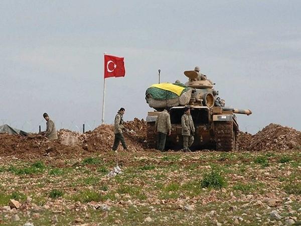 Thổ Nhĩ Kỳ mượn danh nghĩa diễn tập quân sự để xâm nhập vào Iraq ảnh 1
