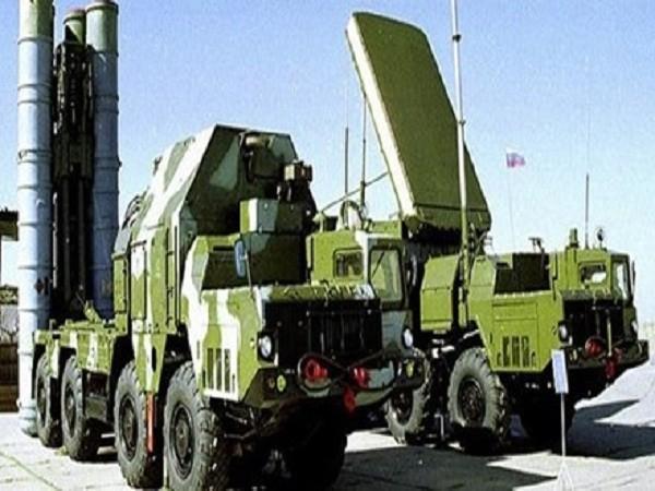 Hy Lạp vô tình giúp Israel bí mật nghiên cứu biện pháp đánh bại S-300 của Nga ảnh 1