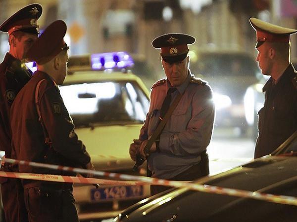 Địa điểm xảy ra vụ nổ là một khu vực đông đúc ở trung tâm Moscow