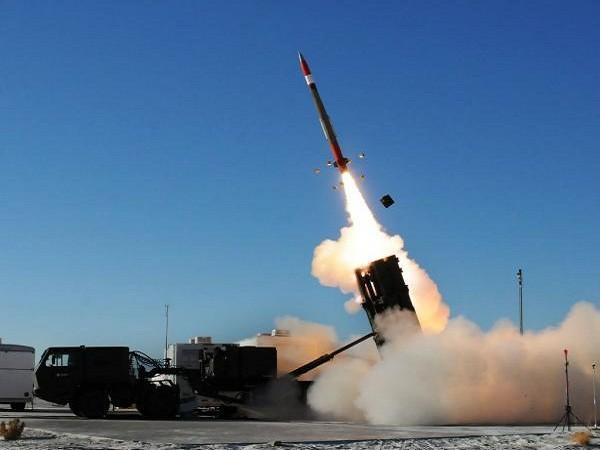 Tên lửa PAC-3MSE