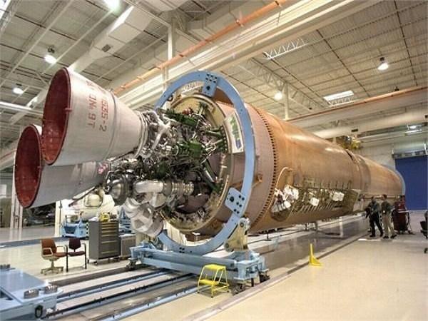 Chưa có động cơ thay thế, Mỹ buộc phải quay lại với động cơ tên lửa của Nga ảnh 1