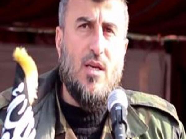 Syria: Thủ lĩnh bị diệt, phiến quân Jaish al-Islam bầu thủ lĩnh mới ảnh 1