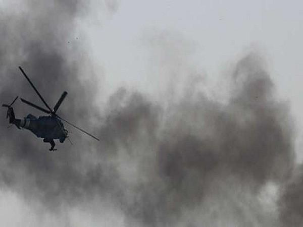 Nga không kích trúng trường học ở Syria, ít nhất 12 trẻ nhỏ thiệt mạng