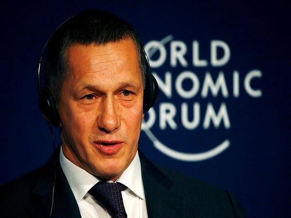 Phó thủ tướng Nga Yury Trutnev
