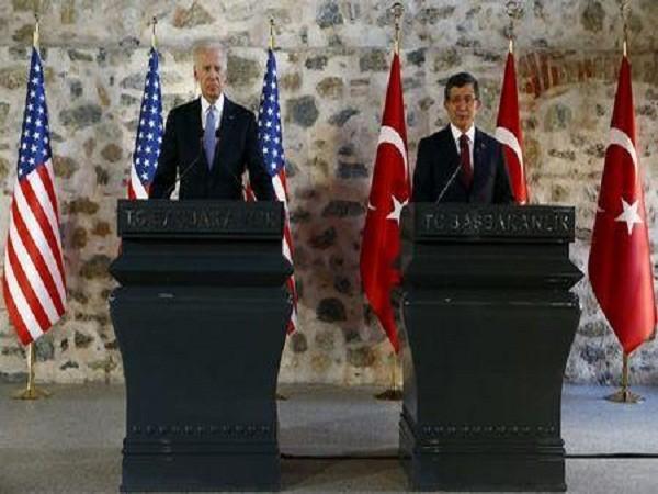 Mỹ cùng Thổ chuẩn bị giải pháp khác ở Syria ảnh 1
