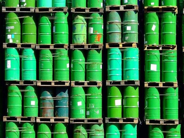 Nga đủ sức đối phó khủng hoảng kinh tế khi giá dầu còn 20 USD/thùng ảnh 1