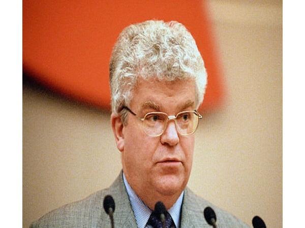 Đặc phái viên Nga tại EU Vladimir Chizhov