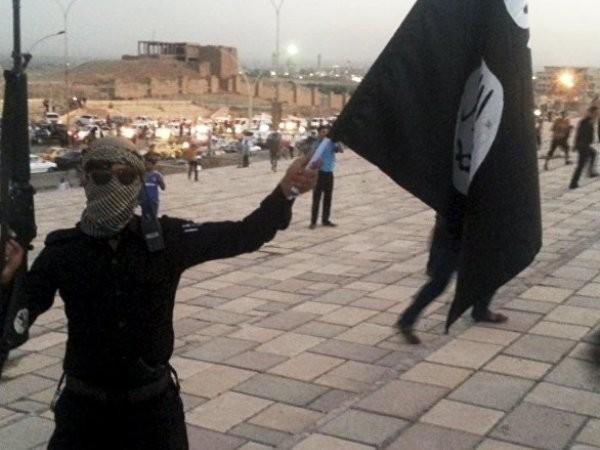 IS đăng tin đe dọa Thổ Nhĩ Kỳ ảnh 1