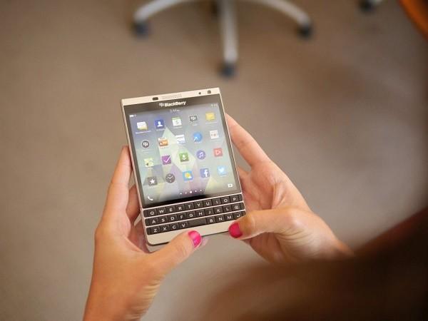 Blackberry từ bỏ BB10, chuyển hẳn sang Android? ảnh 3