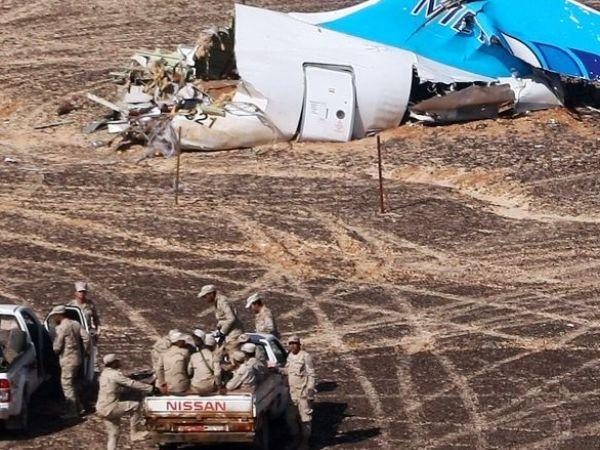 """Nhóm """"Sói Xám"""" Thổ Nhĩ Kỳ liên quan đến vụ đánh bom máy bay A-321 của Nga? ảnh 1"""